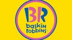 Baskin Robbins Gift Cards